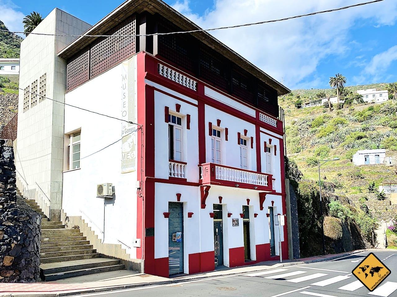 Museo Etnográfico de La Gomera