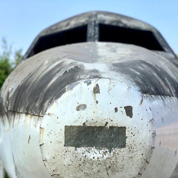 Myanmar Flugzeug-Wrack Yangon