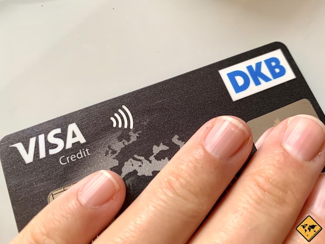 Myanmar Geld abheben Kreditkarte DKB