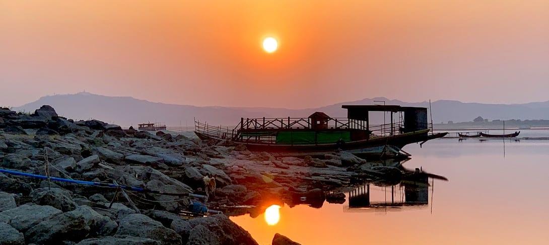 Myanmar Reiseblog