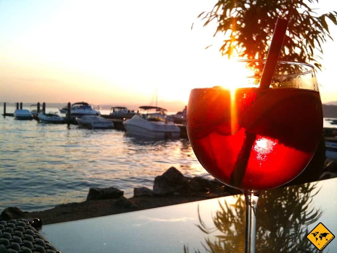 Nachtleben Bars Playa Blanca Lanzarote