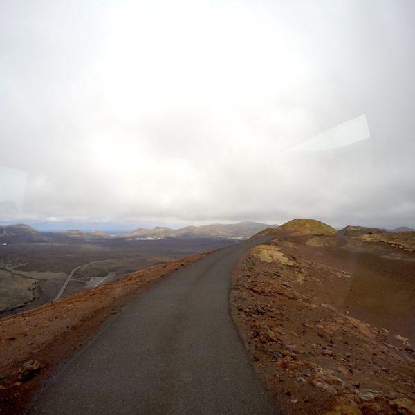 Nationalpark Timanfaya Bustour