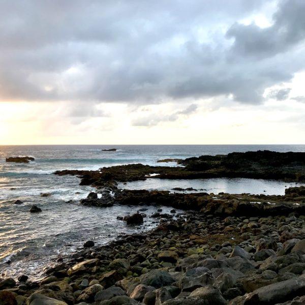 Naturpool Playa de la Arena Mesa del Mar
