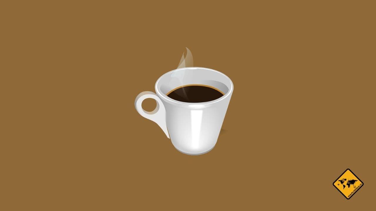 Nesspresso Espresso Kaffee auf Reisen zubereiten