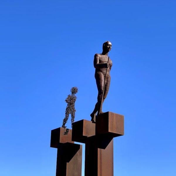 No hay Monumento Fuerteventura