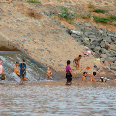 Nordthailand Rundreise Mekong Flussfahrt
