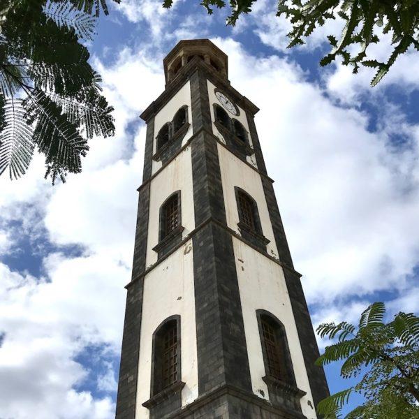 Nuestra Señora de la Concepción Santa Cruz de Tenerife