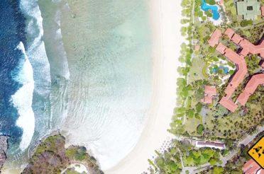 Nusa Dua Beach Bali – das Strand-Juwel in Balis Luxusregion