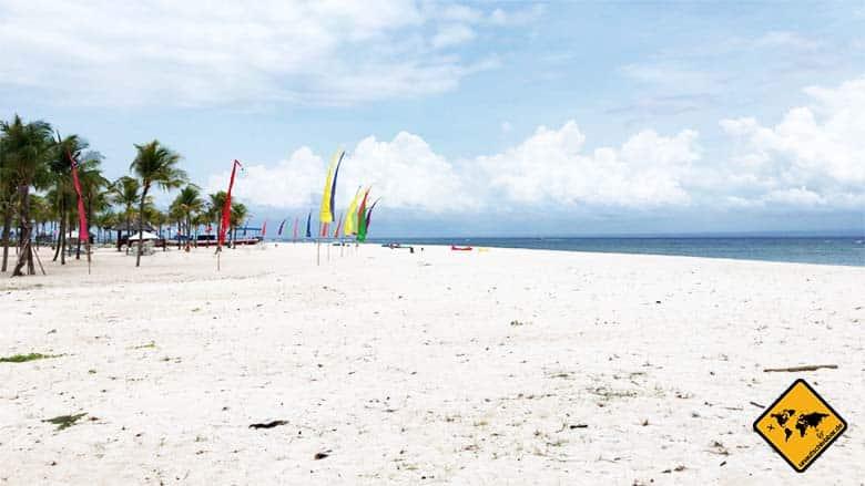 Nusa Lembongan Bali Lighthouse Beach