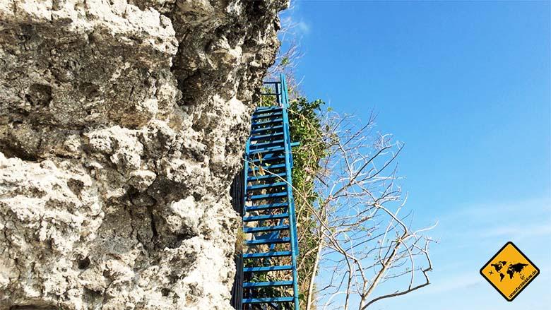 Nusa Penida Tour Abenteuer Peguyangan Waterfall
