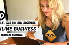 Online Business aufbauen: 10 Ideen, mit denen du starten kannst