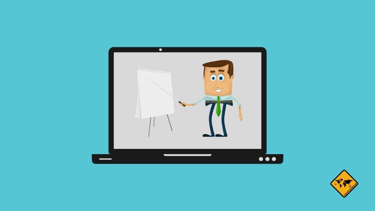 Online Kurse erstellen