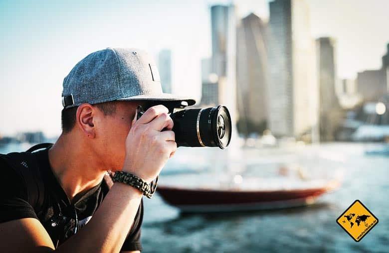 Ortsunabhängig arbeiten Jobs Fotograf