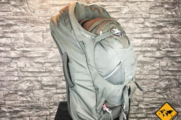Osprey Farpoint 70 Test / Review – Der ultimative Backpacker Rucksack?