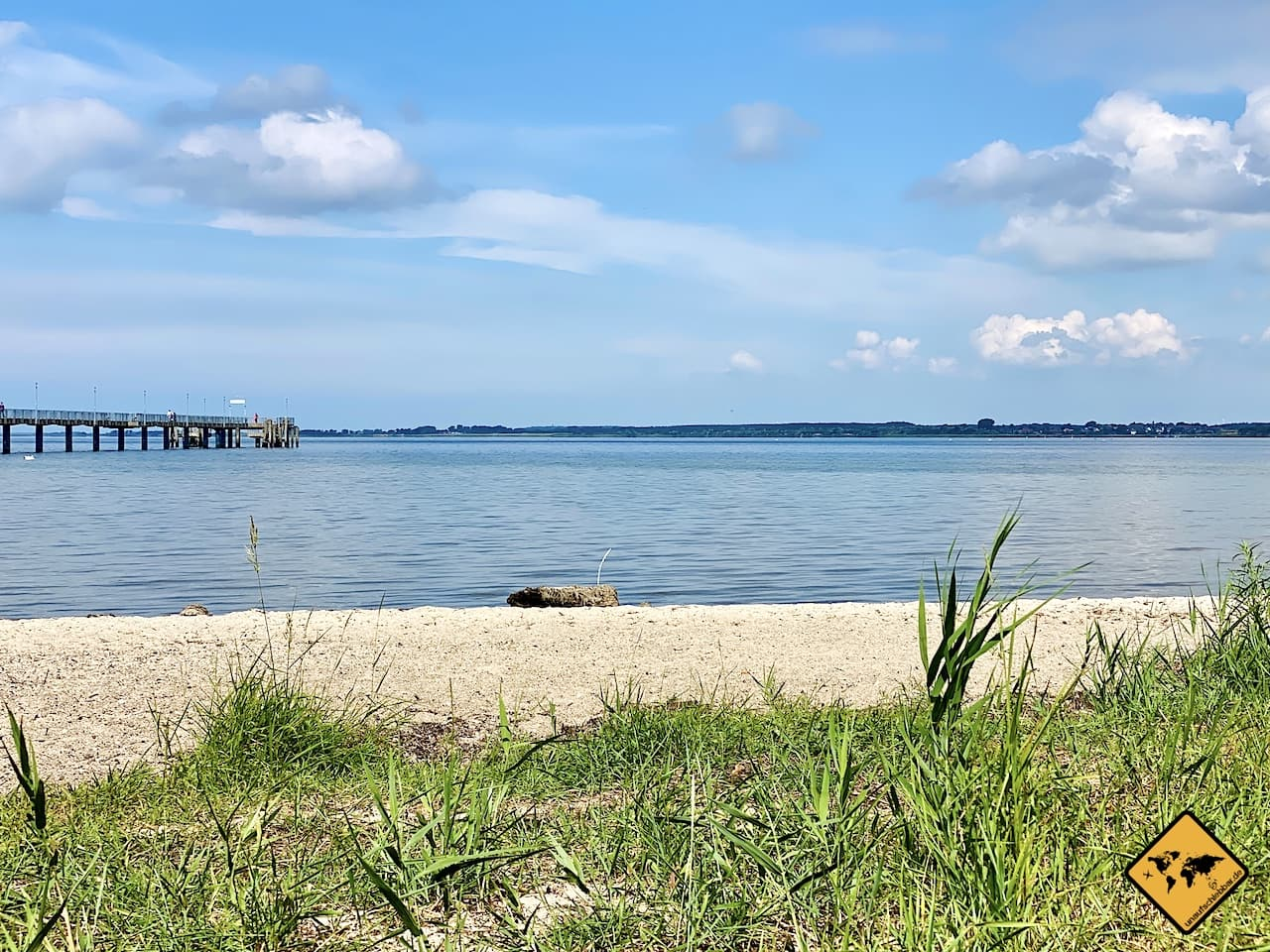Ostsee Wismar Mecklenburg-Vorpommern