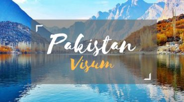 Visum Pakistan beantragen – alles zu den Kosten, dem Antrag + Formular