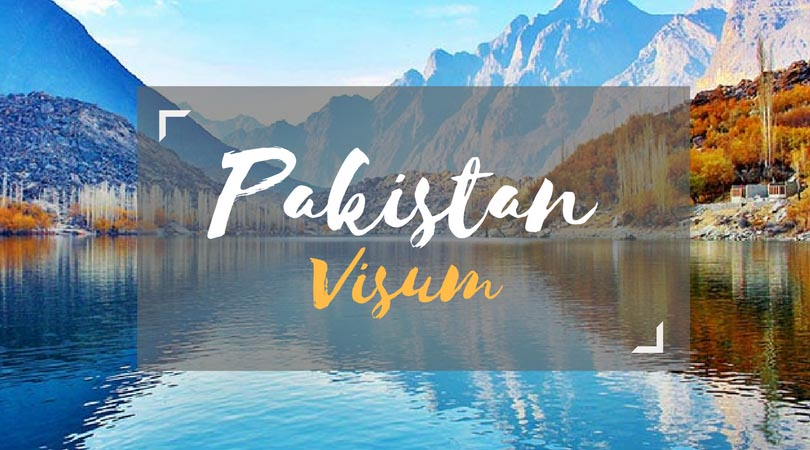Pakistan Visum