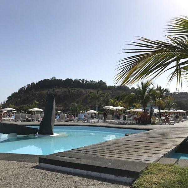 Parque Marítimo Schwimmbad Santa Cruz