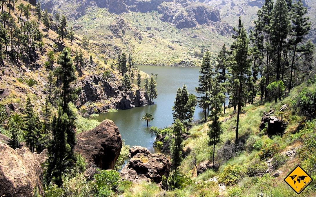 Parque natural de Pilancones Gran Canaria Sehenswürdigkeiten