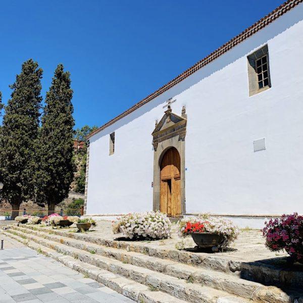 Parroquia San Pedro Apóstol Kirche
