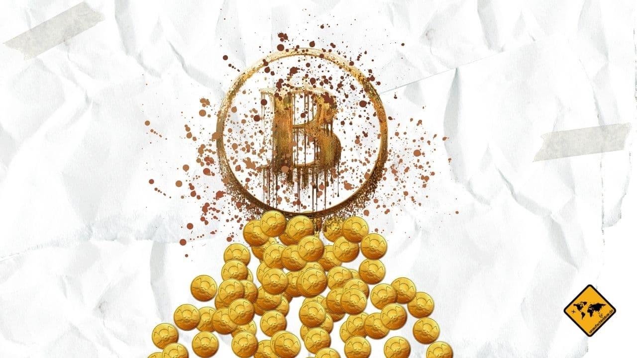 Passives Einkommen Bitcoin Krypto