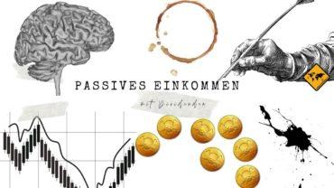 Passives Einkommen mit Dividenden aufbauen