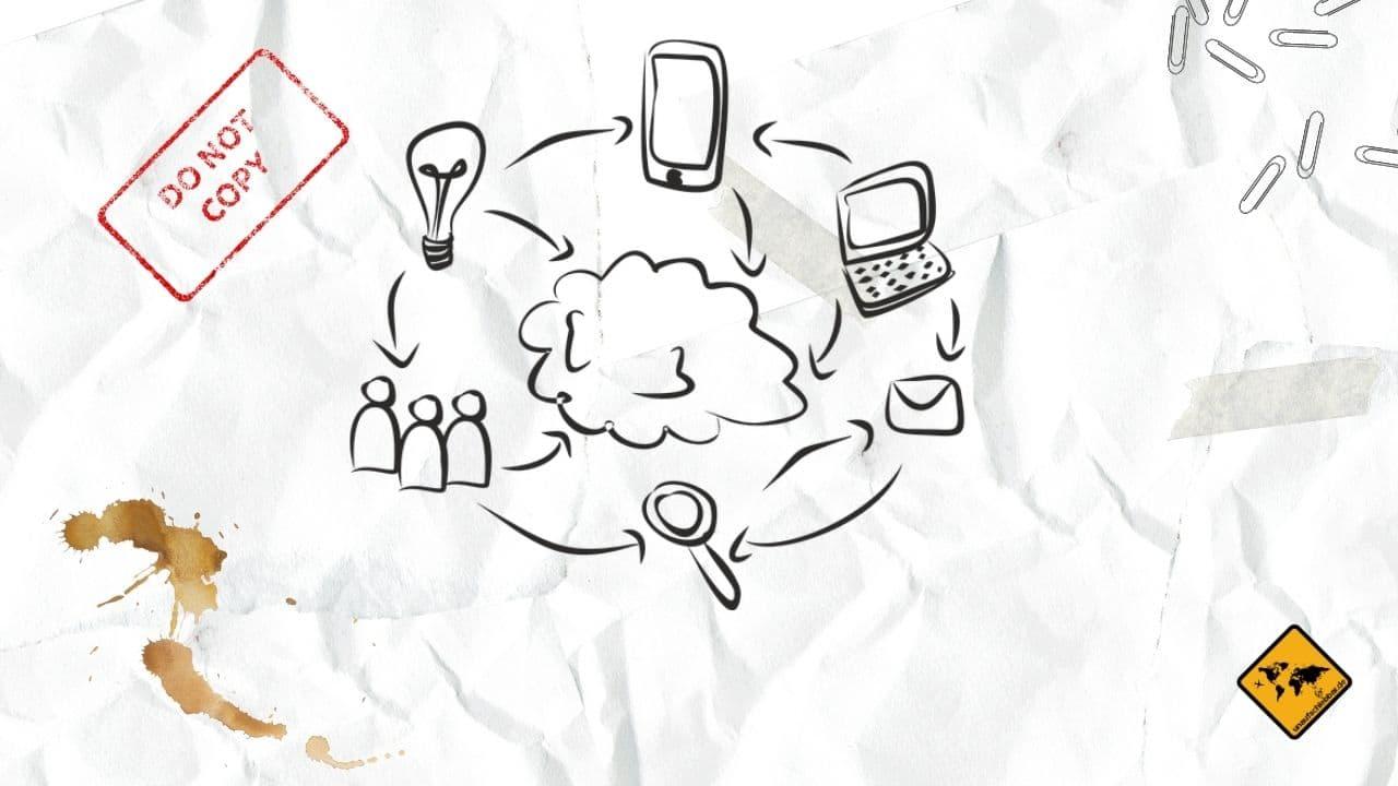 Passives Einkommen Network Marketing MLM