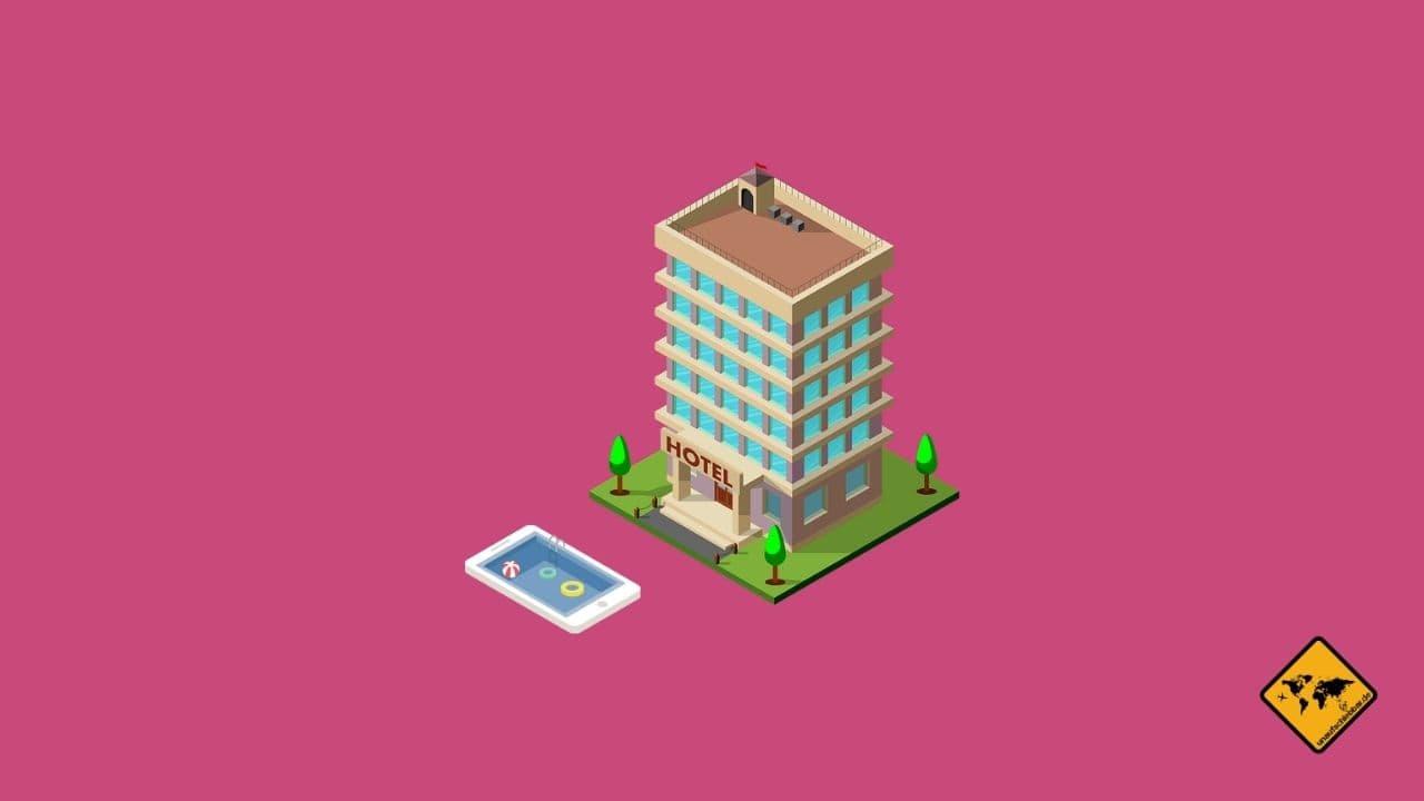 Passives Einkommen OHNE Startkapital Airbnb Appartment
