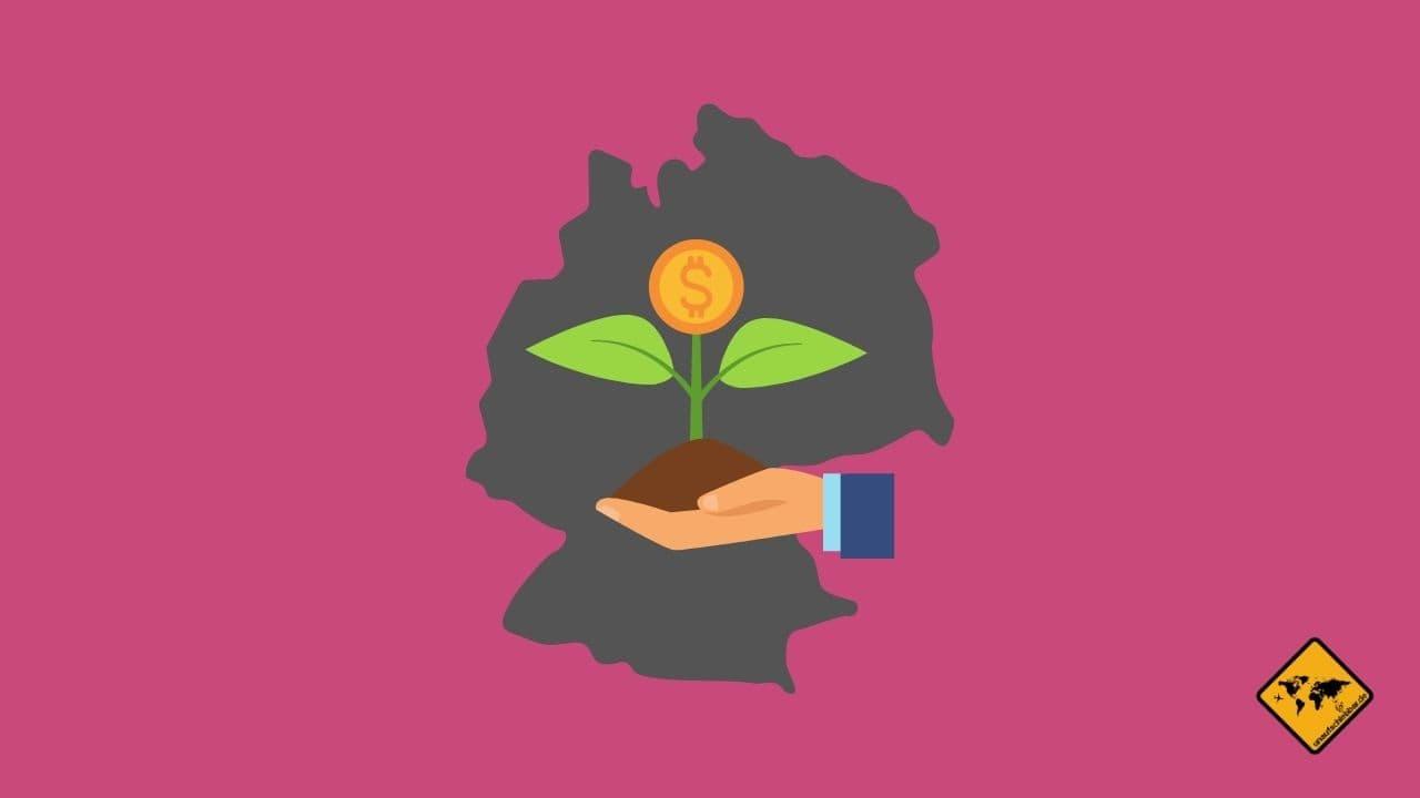 Passives Einkommen OHNE Startkapital Deutschland NRW Hessen Hamburg