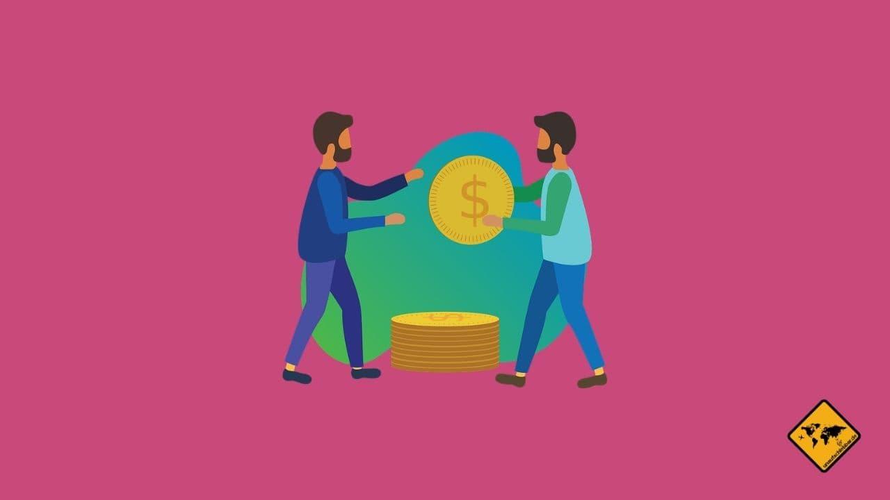 Passives Einkommen OHNE Startkapital Finanzen