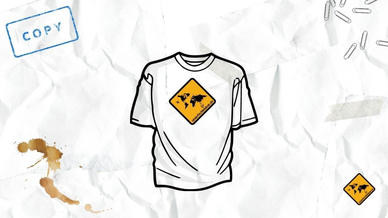 Passives Einkommen T-Shirts