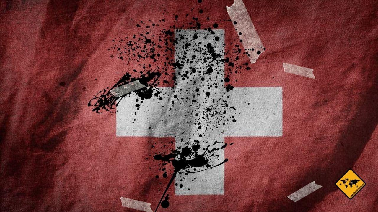 Passives einkommen Schweiz versteuern