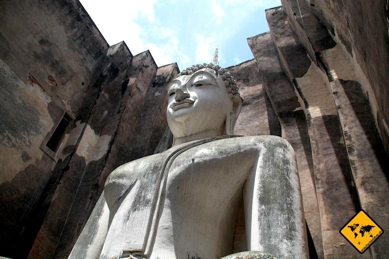 Phra Achana Historical Park Sukhothai