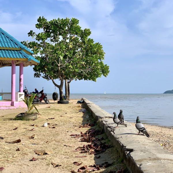 Phuket Bay Saphan Hin