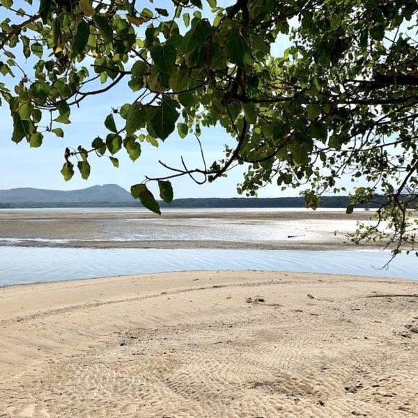 Phuket Bay Strand