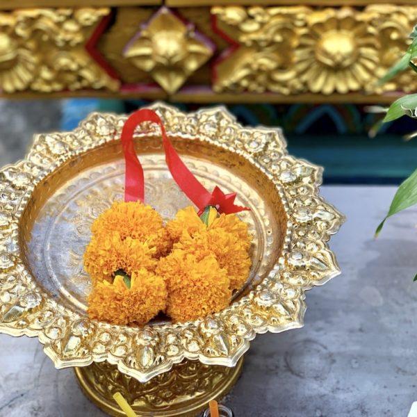 Phuket City Wat Khao Rang Samakkhitham