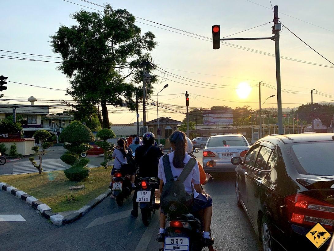 Phuket Town Anreise
