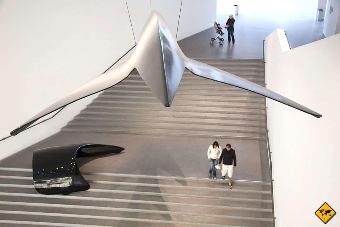Pinakothek der Modernen München