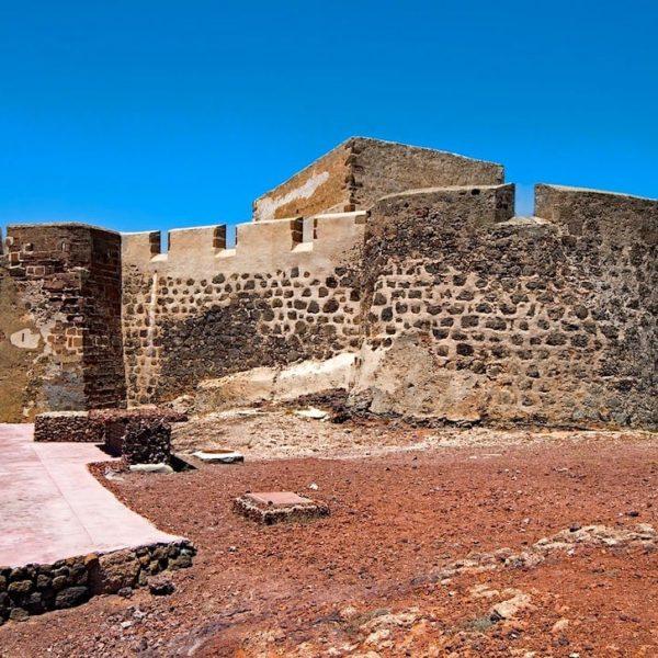 Piraterie-Museum Santa Bárbara Teguise Lanzarote
