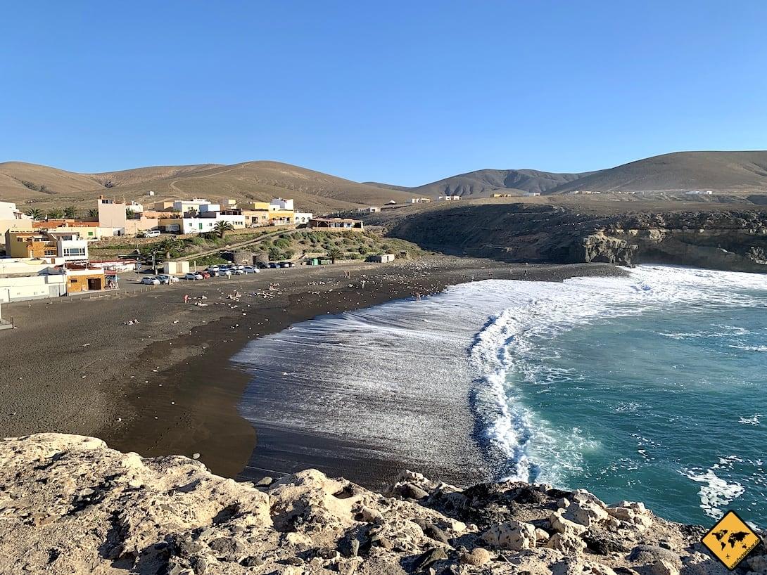 Playa Ajuy Fuerteventura