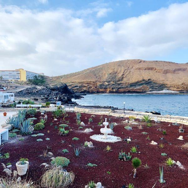 Playa Amarilla Ferienwohnungen