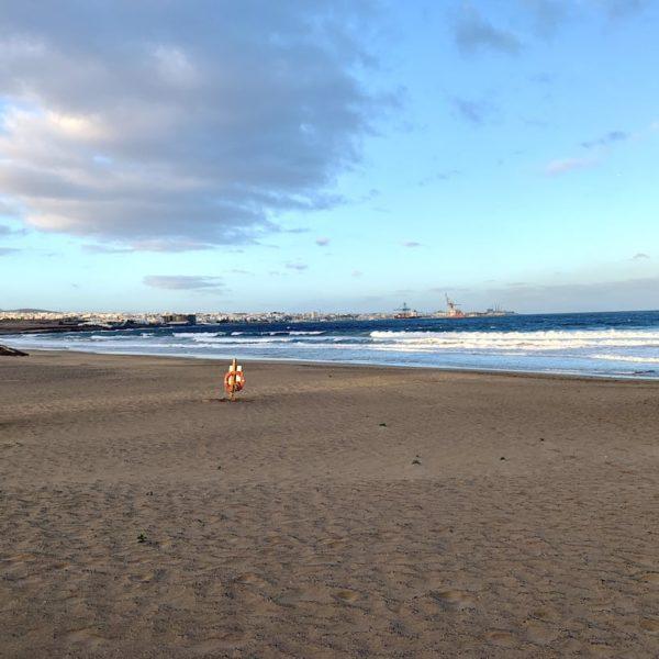 Playa Blanca Puerto del Rosario Fuerteventura