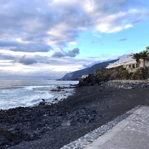 Playa La Arena Nebenstrand