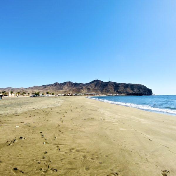 Playa de Gran Tarajal Geheimtipp Fuerteventura