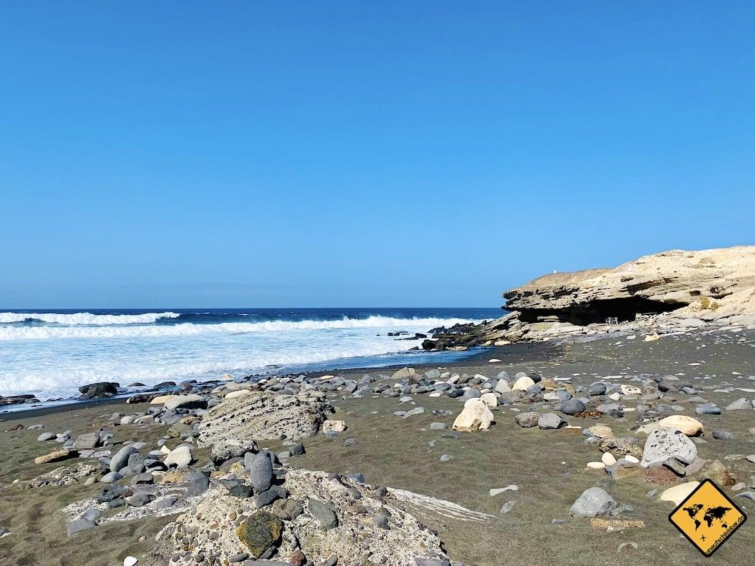 Playa de Las Hermosas Fuerteventura