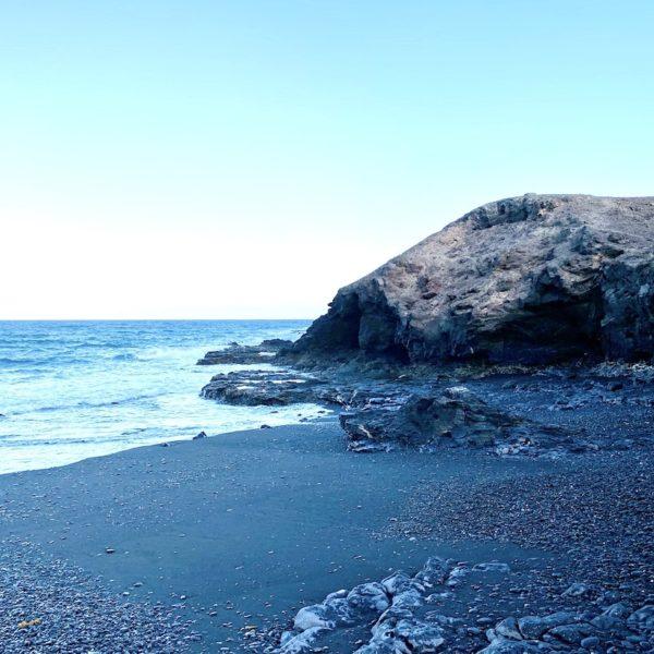 Playa de Leandro Fuerteventura Geheimtipps