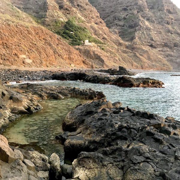 Playa de la Arena Mesa del Mar Natur