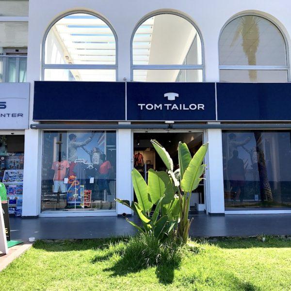 Playa de las Américas Teneriffa Tom Tailer