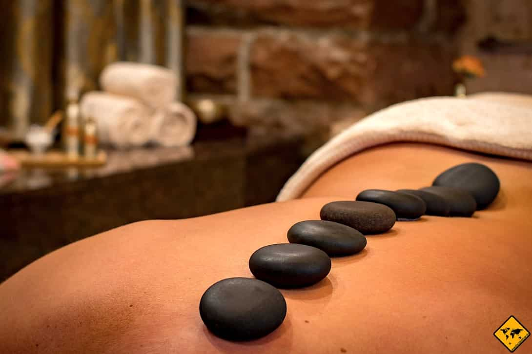 Playa del Duque Massage Wellness Spa