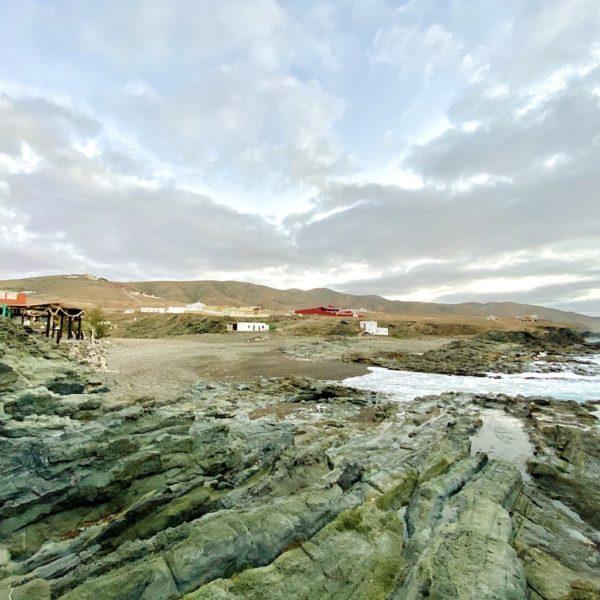 Playa del Valle Fuerteventura Insider Tipp